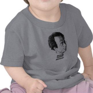 Gustav Mahler-Baby T Tshirts