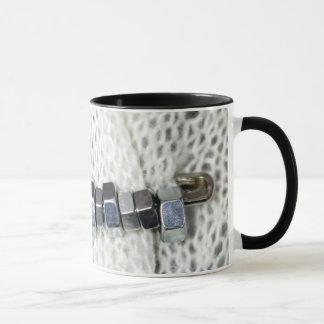 Gut-gekleidete Tasse