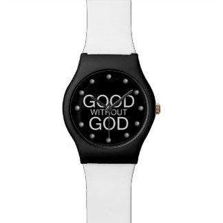 Gut ohne Gott Uhr