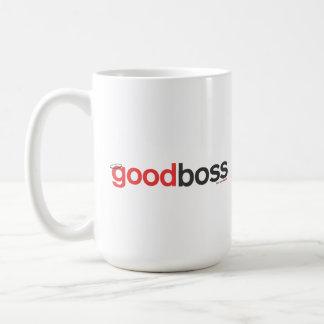 gute Chef-Tasse Tasse