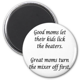 Gute Mammen Kühlschrankmagnet