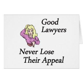Gute Rechtsanwälte Karte