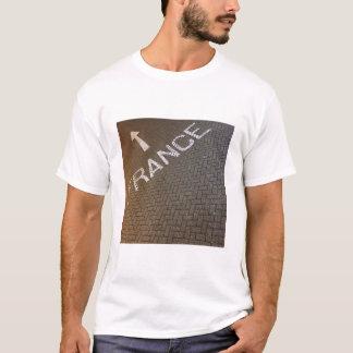 Gute Reise! Frankreich auf diese Weise! T-Shirt