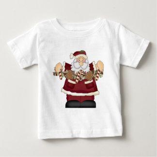 Gute Sachen Sankt Baby T-shirt
