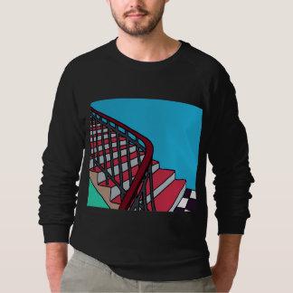 Gute Schwingungen: 11 Schritte II Sweatshirt