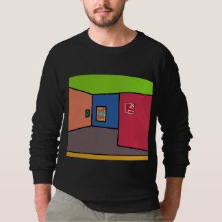 Gute Schwingungen: PLM Galerie Sweatshirt