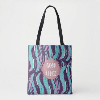 Gute Vibes-Tasche Tasche