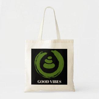 Gute Vibes-Tasche Tragetasche