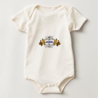 Gütekunst Baby Strampler