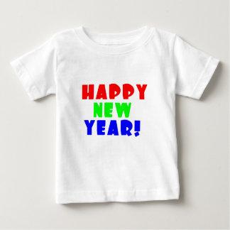 Guten Rutsch ins Neue Jahr 2 Baby T-shirt