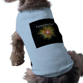 Guten Rutsch ins Neue Jahr-Feuerwerk Shirt