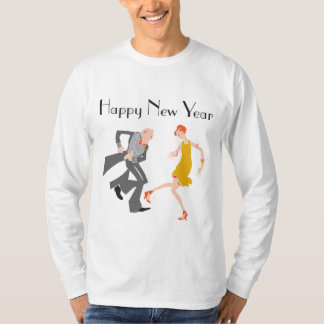Guten Rutsch ins Neue Jahr-Gang Tshirts