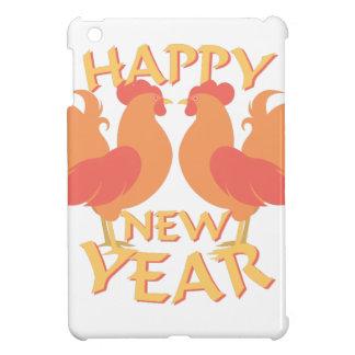 Guten Rutsch ins Neue Jahr iPad Mini Hülle