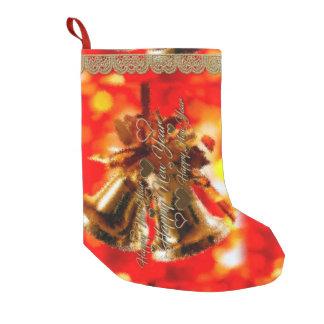 Guten Rutsch ins Neue Jahr Kleiner Weihnachtsstrumpf
