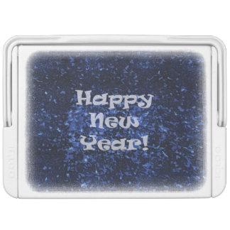 Guten Rutsch ins Neue Jahr! Kühlbox