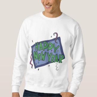 Guten Rutsch ins Neue Jahr Sweatshirt
