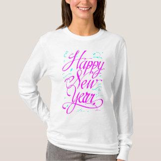 Guten Rutsch ins Neue Jahr T-Shirt