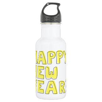 Guten Rutsch ins Neue Jahr! Trinkflaschen