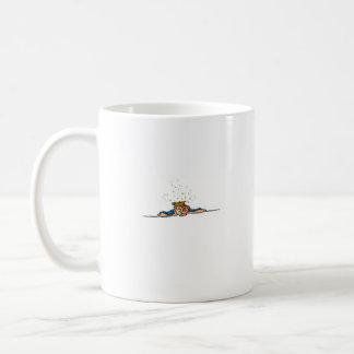 Gutenmorgen-Sonnenschein Kaffeetasse