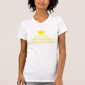 Gutenmorgen-Sonnenschein - Shirt