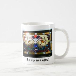 Gutenmorgen-Sonnenschein! Tasse