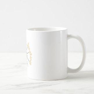 Gutenmorgen-Sonnenschein Tasse