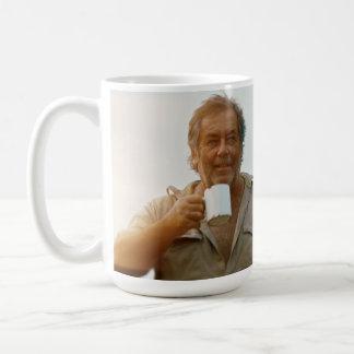 """Guter Kaffee-Kamerad-"" Kaffee-Tasse //sind wir Kaffeetasse"