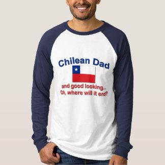 Guter Lkg Chilene-Vati T-Shirt