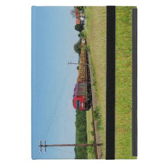 Güterzug in Simtshausen iPad Mini Hülle