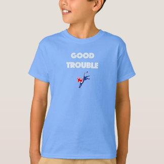 Gutes Problem scherzt T-Stück T-Shirt