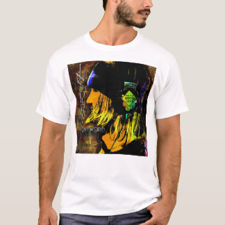 Gutes Zeichen inspirieren T-Shirt