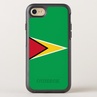 Guyana OtterBox iPhone OtterBox Symmetry iPhone 8/7 Hülle