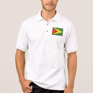 Guyana-Polo-Shirt Polo Shirt