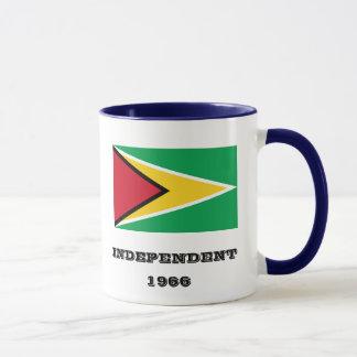 Guyana* Tasse