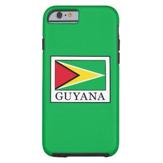 Guyana Tough iPhone 6 Hülle