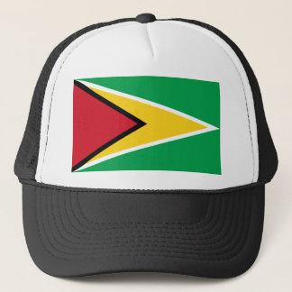 Guyana Truckerkappe