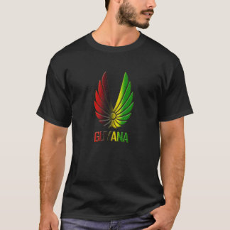 Guyana VII T-Shirt