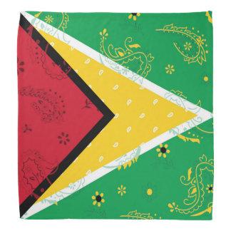 GuyanaBandana Halstuch