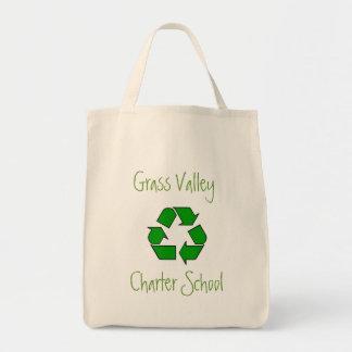 GVCS Markt-Tasche Einkaufstasche