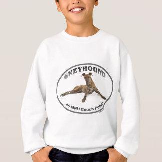 GVV 40MPH Stubenhocker Sweatshirt