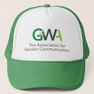 GWA Fernlastfahrer-Hut Truckerkappe