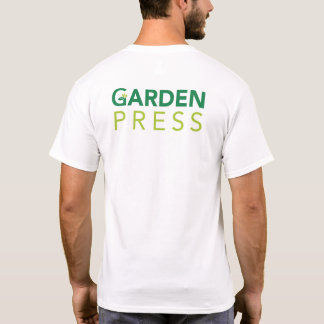GWA Garten-Presse-Shirt T-Shirt