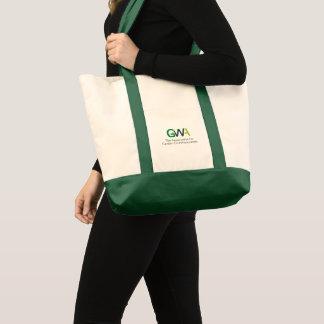 GWA Leinwand-Tasche Tragetasche