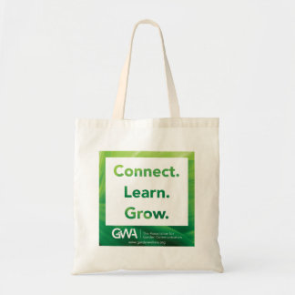 GWA schließen lernen wachsen Tasche an