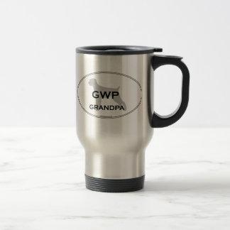 GWP-Großvater Reisebecher