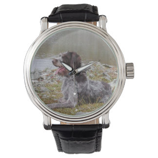 GWP-Legen Uhr