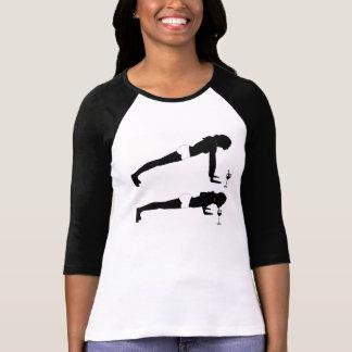 #Gymgoals - lustiger T - Shirt