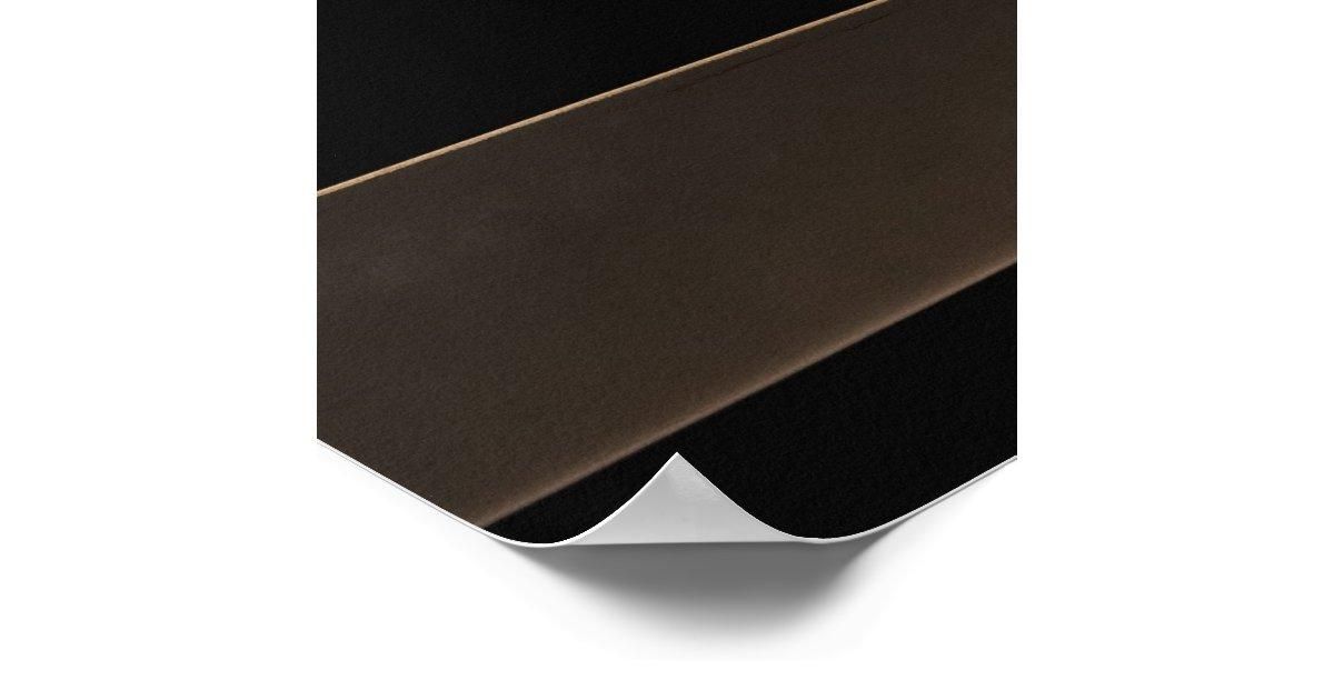 gymnast auf schwebebalken poster zazzle. Black Bedroom Furniture Sets. Home Design Ideas