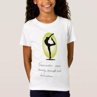 Gymnastik - Anmut, Schönheit, streng… - Besonders T-Shirt