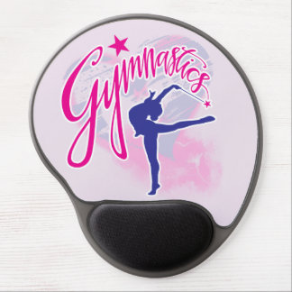 Gymnastik Gel Mousepad